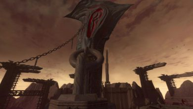 Photo of Journey Through the Wastes of Hell in Neverwinter: Avernus