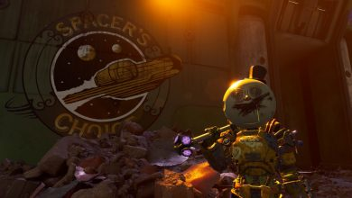 Photo of Journey to a Mysterious Asteroid in The Outer Worlds: Peril on Gorgon Expansion