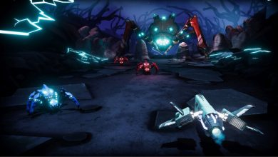 Photo of Lost Wing: Speed, Action, and High Scores Come to Xbox One Today