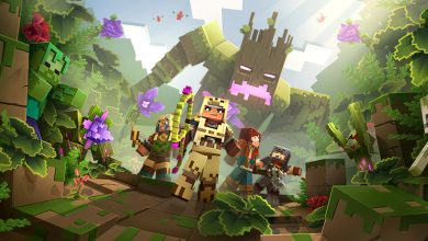 Photo of Minecraft Dungeons Jungle Awakens DLC Out Now
