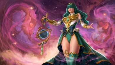 Photo of Radiant Stars will Rise in the Latest Paladins Update