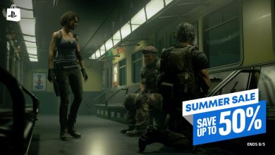 Photo of The Summer Sale promotion begins today on PlayStation Store