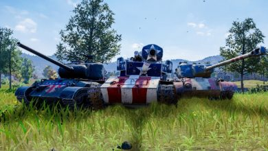 Photo of World of Tanks: Valor Salutes Independence Day with Epic Events