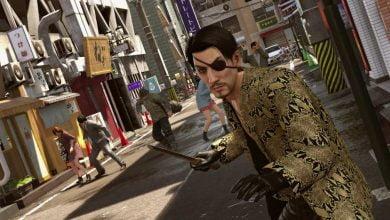 Photo of Yakuza Kiwami 2 Launches Today for Xbox One, Windows 10, and Xbox Game Pass