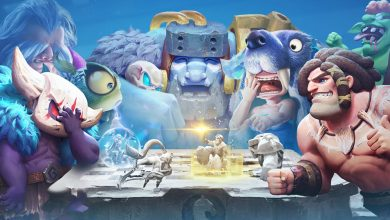 Photo of Auto Chess launches on PlayStation 4 October 2020
