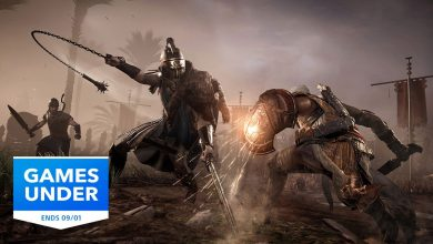 Photo of Games Under promotion returns to PlayStation Store
