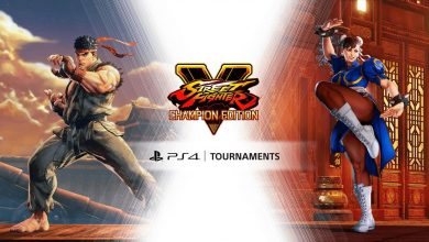 Photo of Street Fighter V PS4 Tournaments Arriving September 4