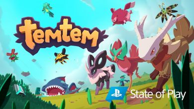 Photo of Temtem, a new take on the creature-collection genre, comes to PS5 in 2021