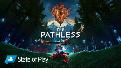 Photo of The Pathless: Gameplay details on this unconventional open-world adventure.