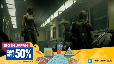 Photo of Big in Japan promotion returns to PlayStation Store