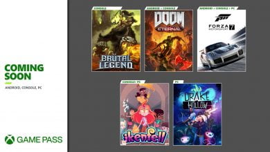 Photo of Coming Soon to Xbox Game Pass: Doom Eternal, Brütal Legend, Forza Motorsport 7, and More