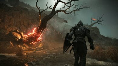 Photo of Demon's Souls – PS5 gameplay first look