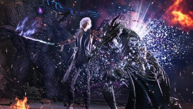 Photo of Devil May Cry 5 Special Edition slices its way onto PlayStation 5