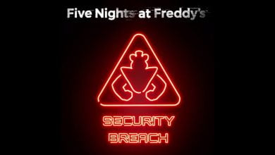 Photo of Five Nights at Freddy's: Security Breach revealed for PS5