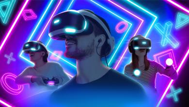 Photo of PS VR spotlight kicks off today