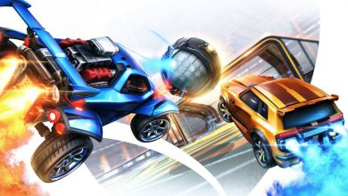 Photo of Rocket League goes Free To Play September 23