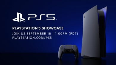 Photo of Watch Live: PlayStation 5 Showcase on Wednesday, September 16