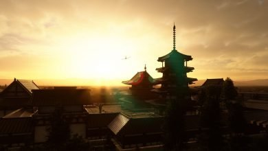 Photo of World Update I: Japan for Microsoft Flight Simulator now available for free on Xbox Game Pass for PC, Windows 10 and Steam