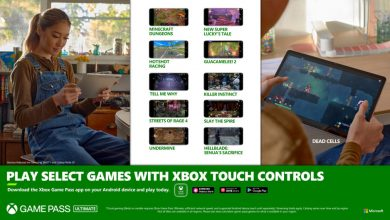 Photo of Coming Soon to Xbox Game Pass for Android, Console, and PC: Celeste, Grim Fandango, PUBG and More