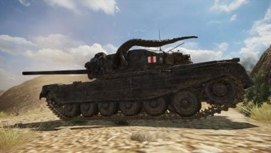 Photo of The Beasts Are Unleashed! Monster Tanks Return to World of Tanks This Halloween